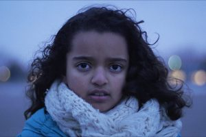 photo of a young girl