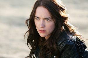 photo from the television show Wynonna Earp