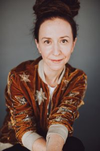 photo of Ingrid Veninger