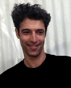 photo of Yuval Sagiv