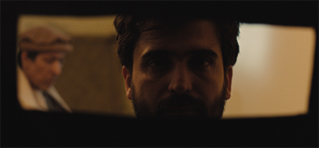 image of a screen capture from a film